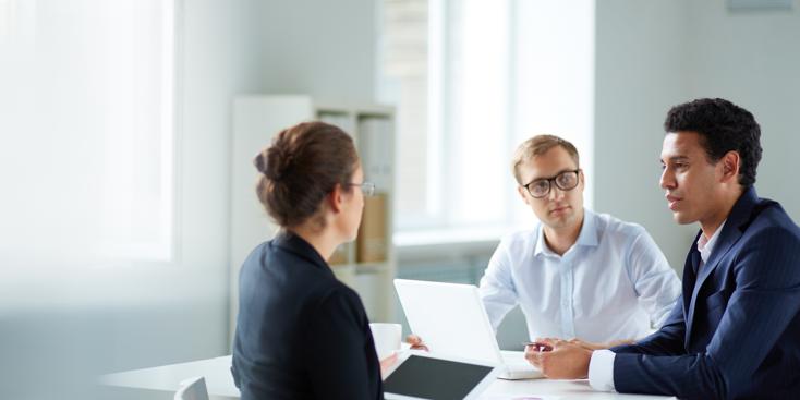Tips til å få mer ut av medarbeidersamtalen