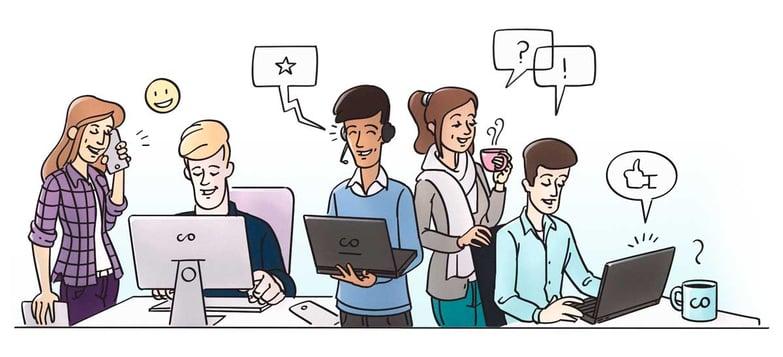 Employee-wellbeeing