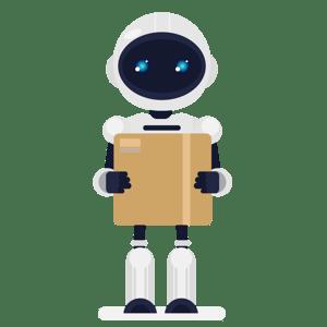 HR-automation-workflow-robot