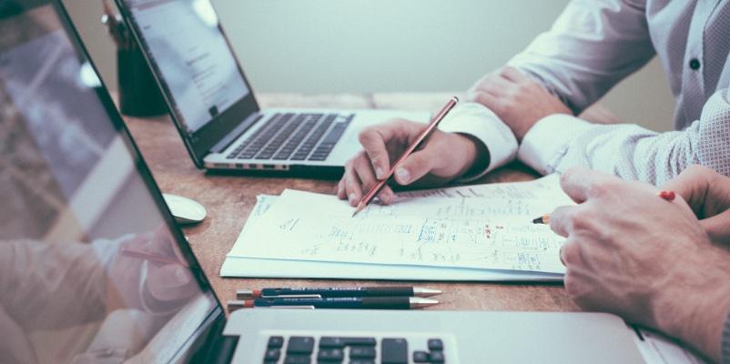 Kartlegging av bedriftens persondata