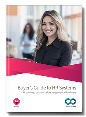 Buyer's Guide to HR Systems