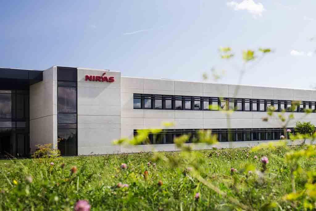 NEWS NIRAS looks to CatalystOne for streamlining global HCM