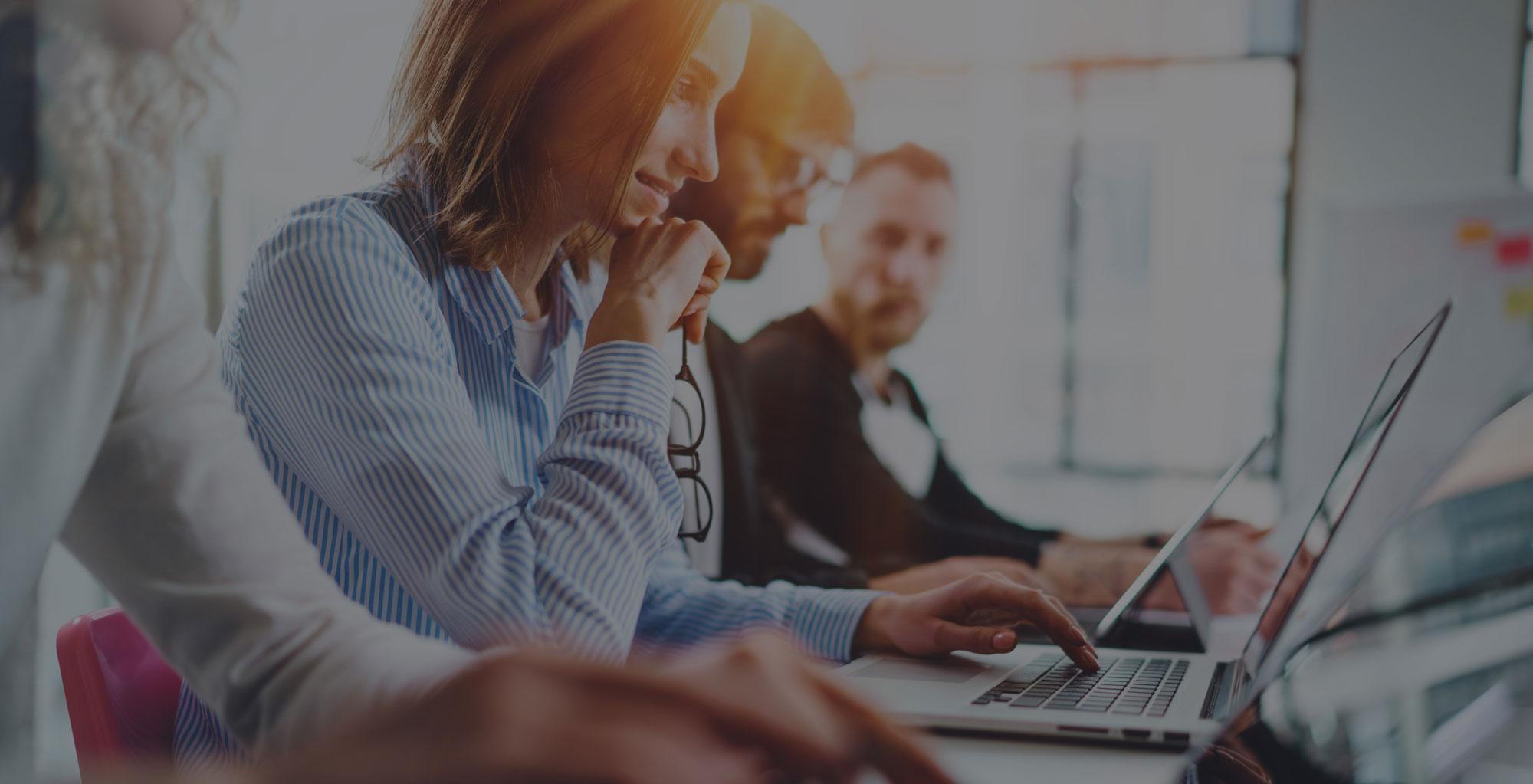 På jagt efter et HR-system