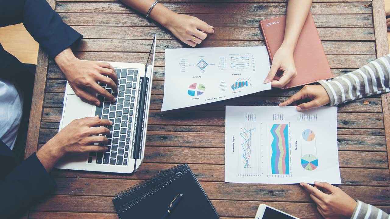 Digital planning vs paper